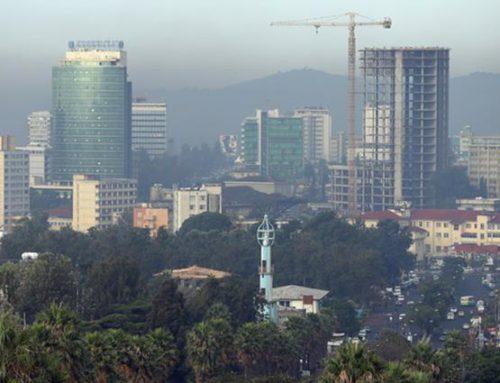 ETHIOPIA: Ethiopia's immigration