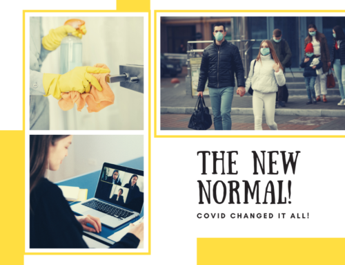 Our new normal – what will change indefinitely?
