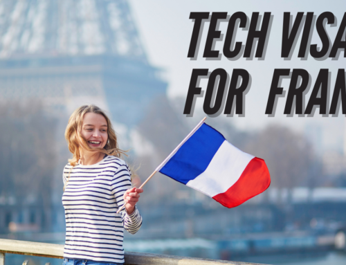 Video: France Tech Visa Q & A