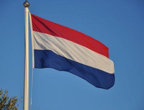 FLIGHT BAN IMPOSED – NETHERLANDS
