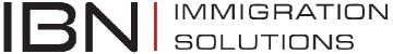 IBN Immigration Solutions Logo